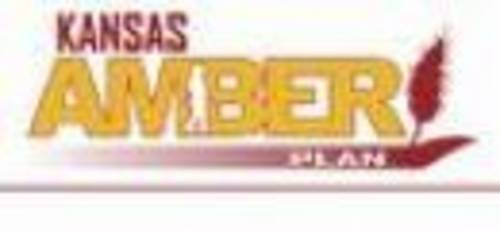 Kansas Amber Plan logo