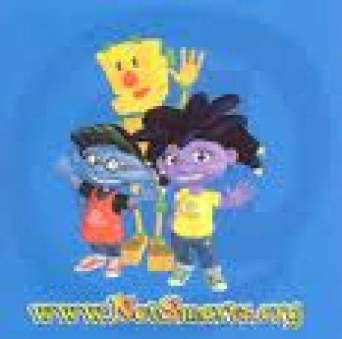 NetSmartz Internet Safety for Kids logo