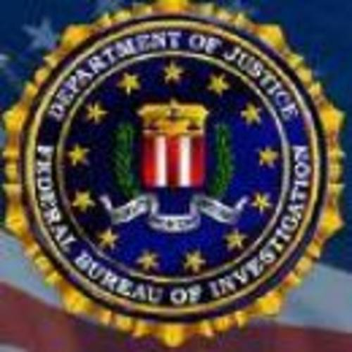 Federal Bureau of Investigations seal