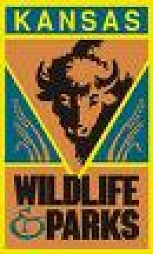 Kansas Wildlife & Parks logo