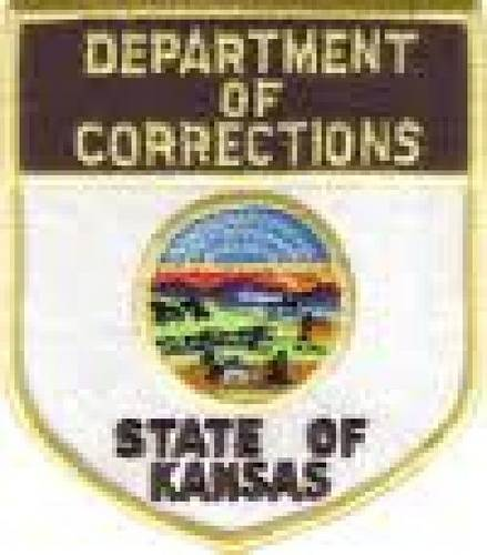 Kansas Department of Corrections logo