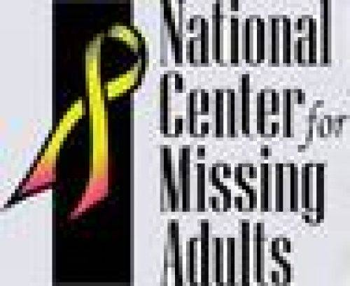 National Center for Missing Adults logo