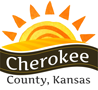 Cherokee County Clerk's Office Logo
