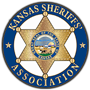 Kansas Sheriffs' Association Logo