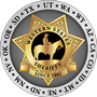 Western States Sheriffs' Association Logo