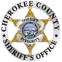 Cherokee County Sheriff's Office Badge
